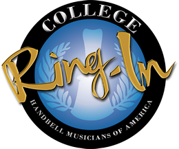 College Ring-In Logo