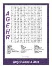 May 09: Sudoku